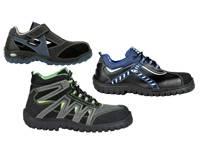 Sicherheits-Schuhe