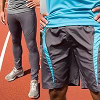 Herren-Sport-Hosen