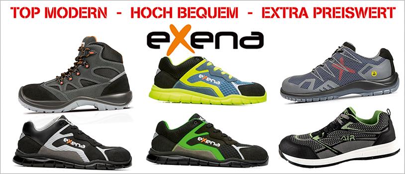 Schuhe Exena