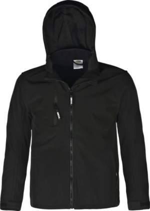 Jacke 5xl schwarz