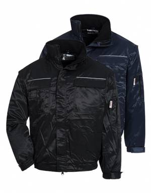 4-in-1 MULTI-FUNKTIONS-BLOUSON  - EAGLE 712X - XS-4XL
