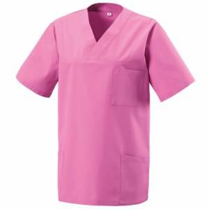 OP-Schlupfkasack - Exner 273-75-43 - Unisex - Pink