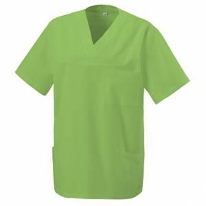 OP-Schlupfkasack - Exner 273-75-79 - Unisex - Lemon Green