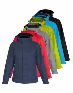 Multikombinierbare 5-in-1-Herrenjacke - Promodoro Men`s Perfomance Jacket C+ 7548