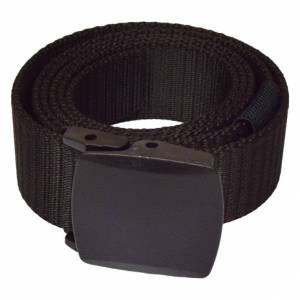 Security-Cordura-Hosen-Gürtel - Nitras G115/30/45BP - absolut metallfrei 3.8 cm breit