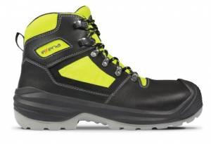 EXENA S3-Comfort-Sicherheits-Hochschuh - VISION - S3 HRO SRC