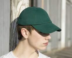 Flache Brushed Cotton Cap - 324.34 - RH24