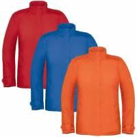 Damen-Jacke - B&C Ladies Heavy Weight Jacket 408.42 / JW925 - 6 verschiedene Farben