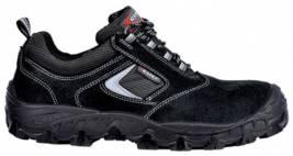 S1P-Comfort-Sicherheits-Halbschuh - NEW SUEZ - metallfrei