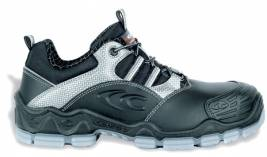 S3-Comfort-Sicherheits-Halbschuh - CARAVAGGIO - metallfrei