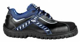 S3-Comfort-Sicherheits-Halbschuh - NORDIC BLACK - metallfrei
