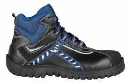 S3-Comfort-Sicherheits-Hochschuh - BALTIC BLACK - metallfrei