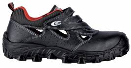 S1P-Sicherheits-Sandale - NEW PERSIAN - metallfrei