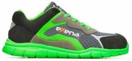 EXENA S1P-Comfort-Sicherheits-Halbschuh - XR45 RIBERA