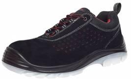 S1P-Comfort-Sicherheits-Halbschuh - NITRAS EASY STEP II 7313 - metallfrei - ESD - Gr. 35-50