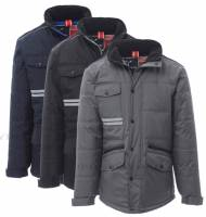 Dienst-Parka - PAYPER FIGHTER FX MID - XS - 5XL