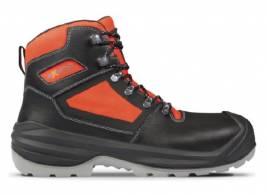EXENA S3-Comfort-Sicherheits-Hochschuh - RED CROSS - S3 HRO SRC