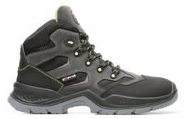 EXENA S3-Comfort-Sicherheits-Hochschuh - GIAVA - metallfrei