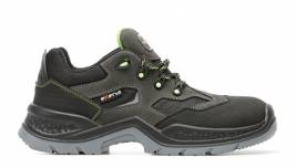 EXENA S3-Comfort-Sicherheits-Halbschuh - TIMOR - metallfrei